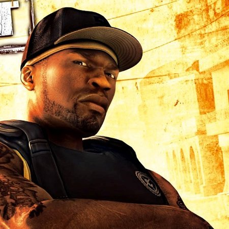 50 Cent: Blood on the Sand - PS3