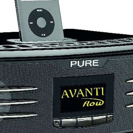 Pure Avanti Flow DAB radio review