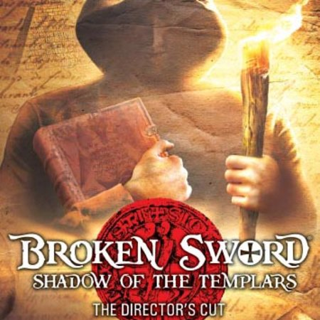 Broken Sword: Shadow of the Templars - The Directors Cut - Wii - photo 1