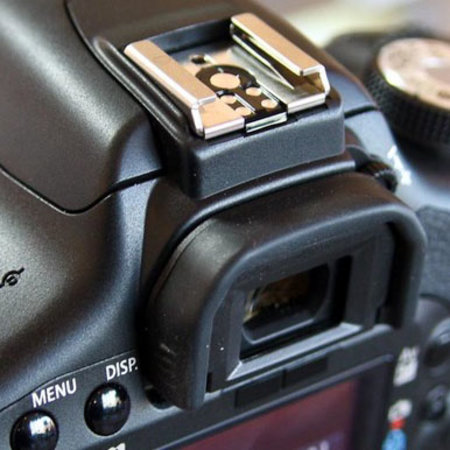 Canon EOS 500D DLSR camera - First Look