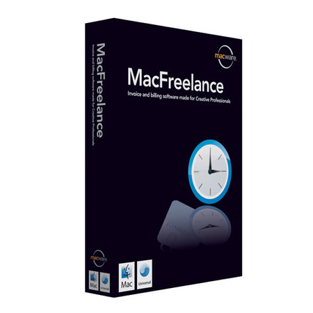 MacFreelance - Mac review