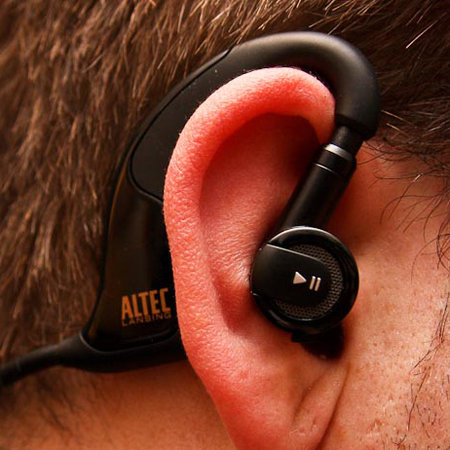 Altec Lansing BackBeat 903 Bluetooth headphones review