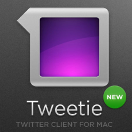 Tweetie - Mac