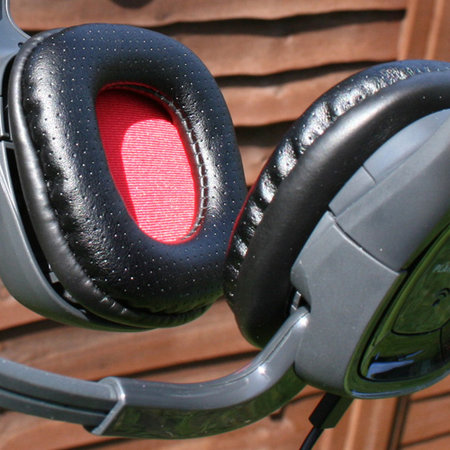 Plantronics Audio 655 headset review