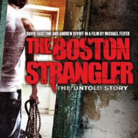 The Boston Strangler: The Untold Story - DVD