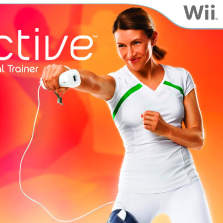 EA Sports Active - Nintendo Wii - First Look
