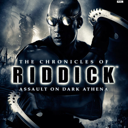 Chronicles of Riddick: Assault on Dark Athena - Xbox 360