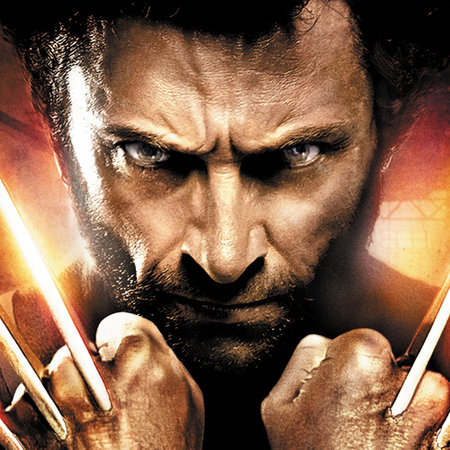 X-Men Origins: Wolverine - Xbox 360