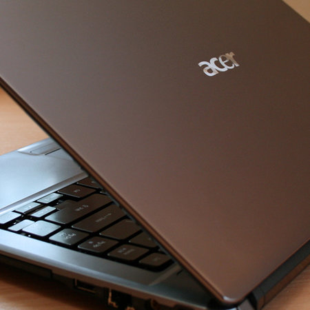 Acer Aspire 4810T notebook