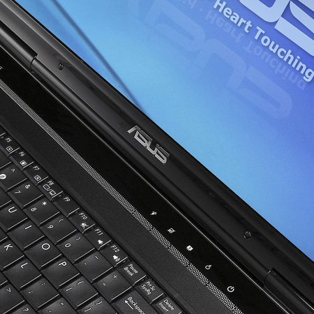 Asus F70SL notebook