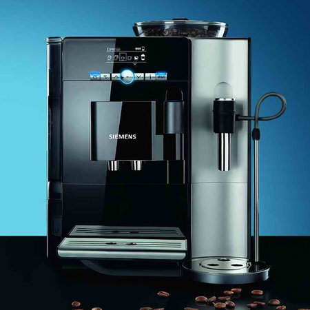 Siemens EQ.7 bean-to-cup coffee machine