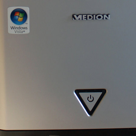 Medion Akoya P4314 desktop PC