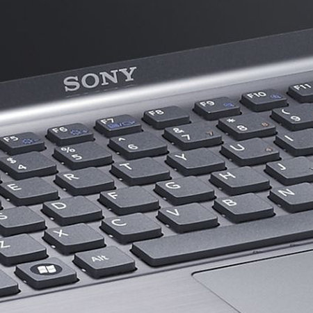 Sony VAIO VGN-Z21ZN/X notebook