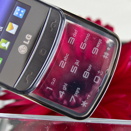 LG GD900 Crystal First Look