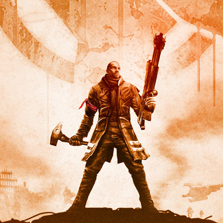 Red Faction Guerrilla - Xbox 360 review
