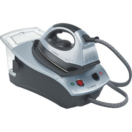 Bosch TDS2556GB Sensixx B25L steam iron review