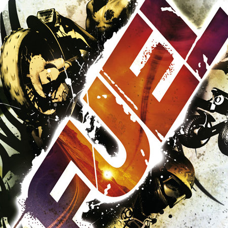 Fuel - Xbox 360 review