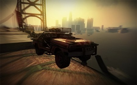 Fuel - Xbox 360 review - photo 3