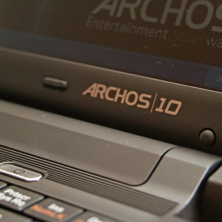 Archos 10 notebook