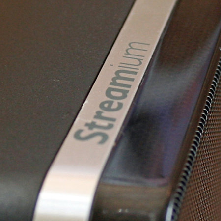 Philips Streamium NP2900 network music player