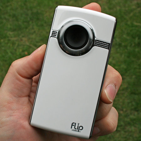 Flip Ultra HD camcorder review
