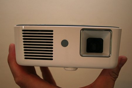 BenQ Joybee GP1 projector - photo 4