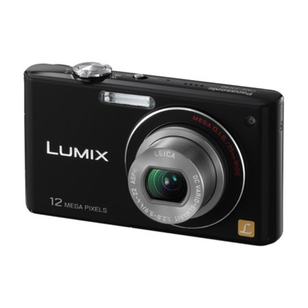 Panasonic Lumix DMC-FX40 digital camera