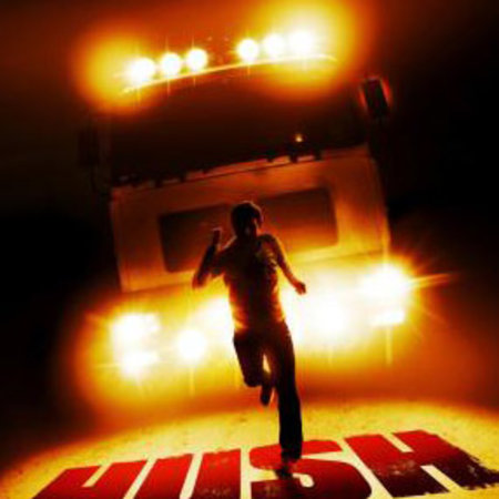 Hush - DVD review
