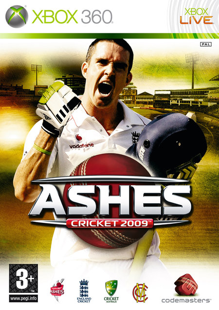 Ashes Cricket 2009 - Xbox 360  - photo 2