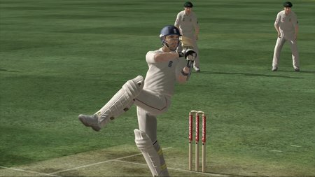 Ashes Cricket 2009 - Xbox 360  review - photo 4