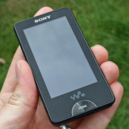 Sony Walkman NWZ-X1050 MP3 player