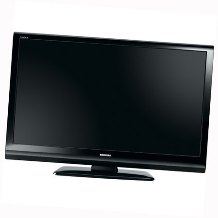 Toshiba 37RV635D television   review