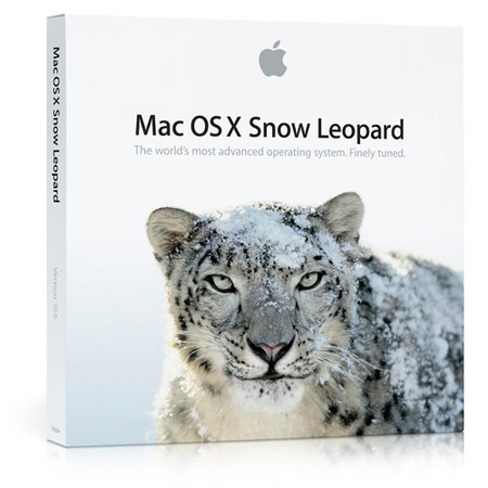 Apple OS X Snow Leopard review