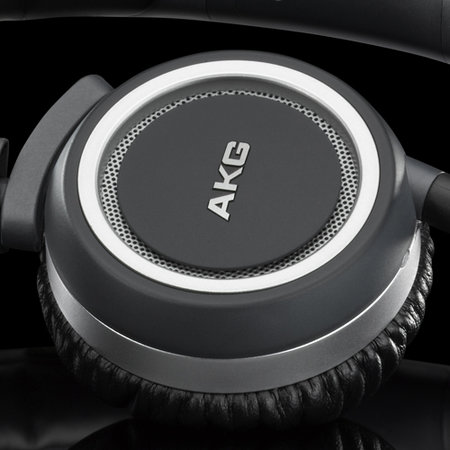 AKG K 450 mini-headphones