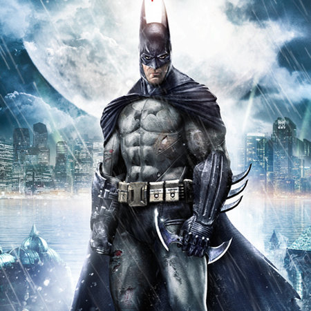 Batman: Arkham Asylum - Xbox 360  review