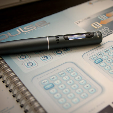 Livescribe Pulse Smartpen  review