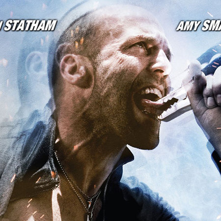 Crank: High Voltage - DVD