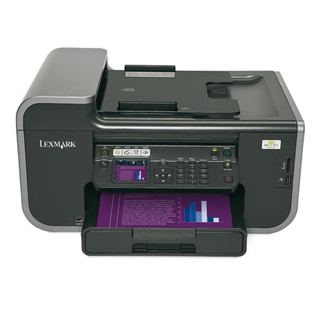 Lexmark Prevail PRO705 printer