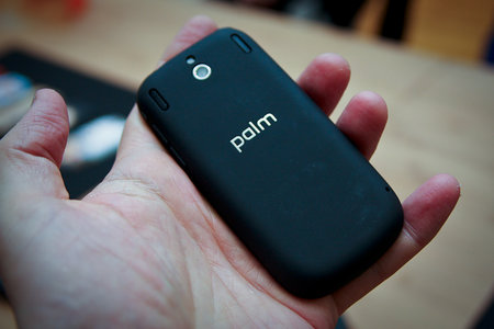 Palm Pixi - First Look review - photo 17