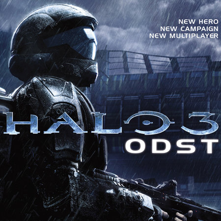 Halo 3: ODST - Xbox 360  review