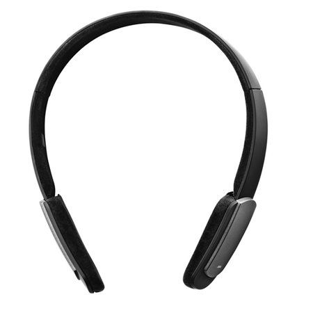 Jabra Halo Bluetooth headset  review