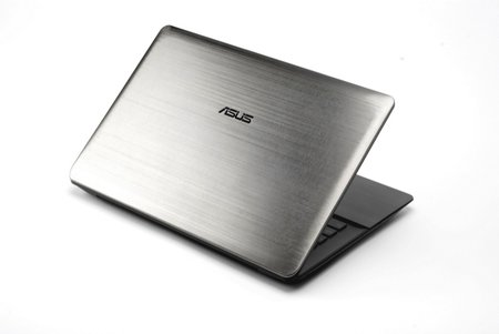Asus UX30 notebook  - photo 2