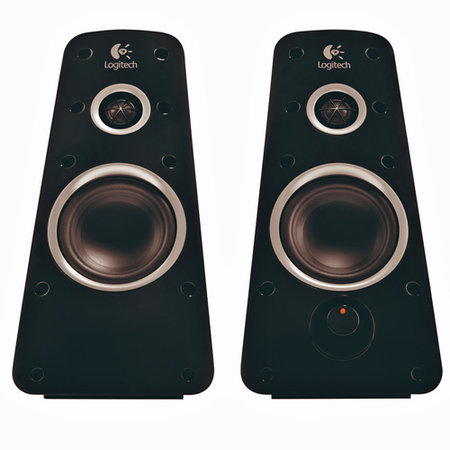 Logitech Z520 Speakers
