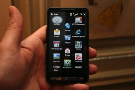 Windows Mobile 6.5 review