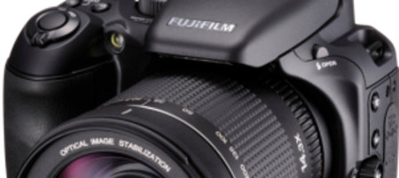 Fujifilm FinePix S200EXR digital camera