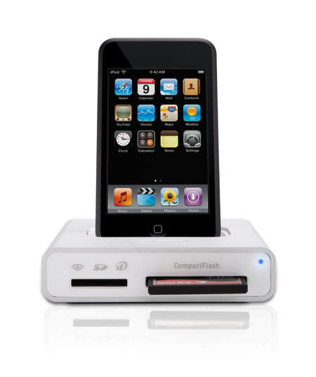 Griffin Simplifi dock
