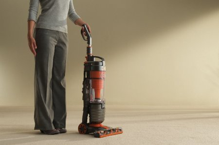 Vax Mach Air vacuum cleaner   - photo 1