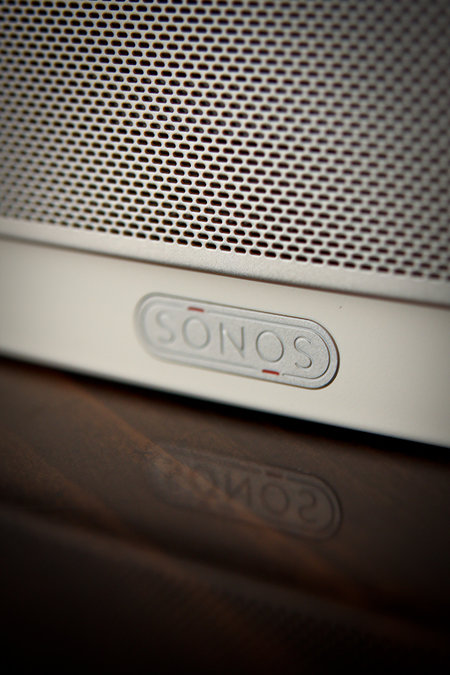 Sonos S5 ZonePlayer speaker system review