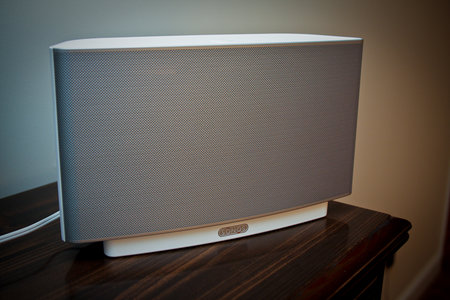 Sonos S5 ZonePlayer speaker system review - photo 2