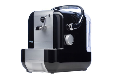 Lavazza A Modo Mio coffee machine review
